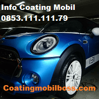 Jasa detailing Coating Mobil-coatingmobilboss.com