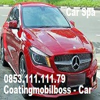 Car Spa -Coatingmobilboss.com