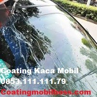 Coating Kaca Mobil -Coatingmobilboss.com