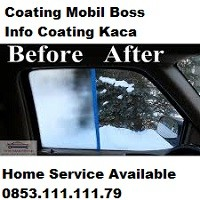 Info Coating Kaca MObil -Coatingmobilboss.com