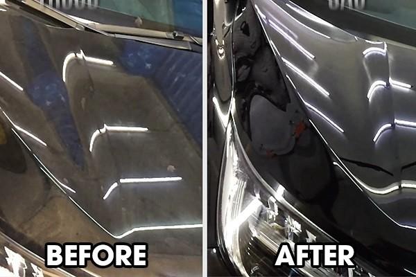Jasa Auto Detailing Car - Coatingmobilboss.com