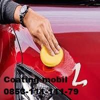 Jasa Panggilan Coating Mobil Boss 0853.111.111.79