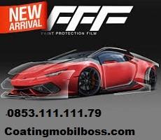 Paint Protection Film -coatingmobilboss.com