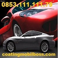 Coating Mobil Nano Ceramic
