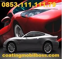Info Paket Coating Mobil