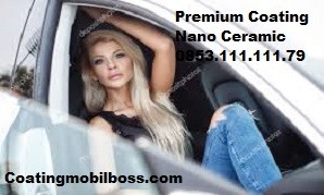 Auto detailing Coating Nano Ceramic 0853.111.111.79 coatingmobilboss.com