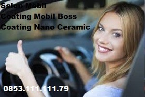 Bengkel coating Mobil 0853.111.111.79 Coating Mobil Boss