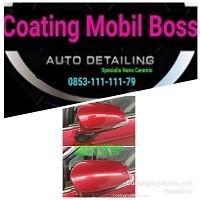 Car Spa 0853.111.111.79 coating Mobil Boss