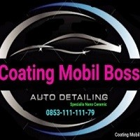 Coating nano ceramic 0853.111.111.79 coating mobil boss
