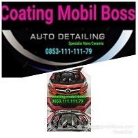 Engine Detailing 0853.111.111.79 Coating Mobil Boss