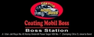 Info Coating Mobil Boss 0853.111.111.79 - Premium Coating