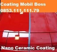 Info Coating Mobil Murah 0853.111.111.79 Coating mobil boss