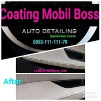 Interior Detailing 0853.111.111.79 Coating mobil boss