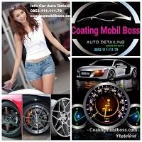 Jasa Coating Mobil Boss 0853.111.111.79 Coating Mobil Jakarta