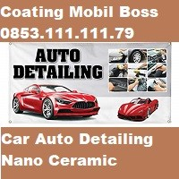 Manfaat Nano Ceramic 0853.111.111.79 coating Mobil Boss