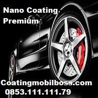 Nano Coating Premium 0853.111.111.79 coating mobil boss