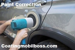 Paint Correction 0853.111.111.79 coating mobil boss