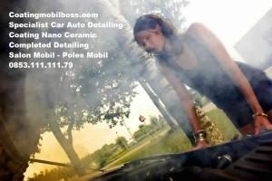 Penyebab Mesin Mobil Panas 0853.111.111.79 coating mobil boss