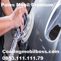 Poles MObil Jakarta 0853.111.111.79 coating mobil boss