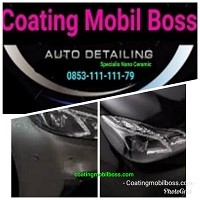 Poles Mobil Recommended 0853.111.111.79 coating Mobil Boss