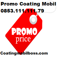 Promo Coating Mobil 0853.111.111.79 Coatingmobilboss.com