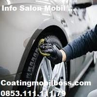 Semir Ban 0853.111.111.79 auto detailing coating mobil boss