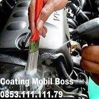 cek air radiator Mobil 0853.111.111.79 coating mobil boss