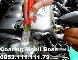 Cek oli Mesin Mobil 0853.111.111.79 Coating Mobil Boss