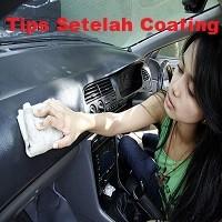 Tips Perawatan mobil Setelah Coating 0853.111.111.79 coating mobil boss