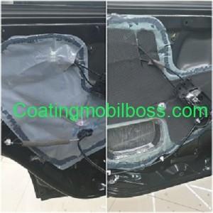 Cara Pasang Peredam mobil 0853.111.111.79 coatingmobilboss.com