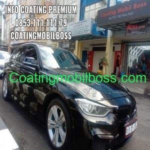 Coating MObil Boss Premium 0853.111.111.79