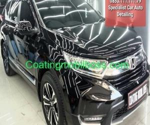 mobil lebih kilap dengan nano ceramic 0853.111.11179