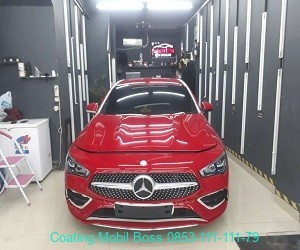 Paint Protection coating mobil 0853.111.111.79 coatingmobilboss.com