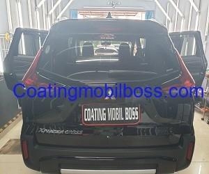 Perawatan Coating Mobil 0853.111.111.79