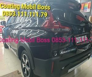 Promo Coating Mobil