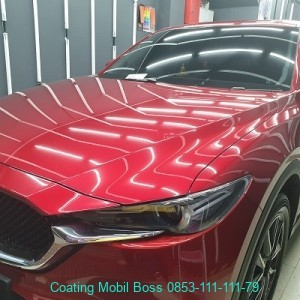 Proses Coating 0853.111.111.79 coating Mobil Boss