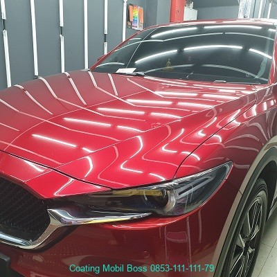 Proses Coating 0853.111.111.79 coating Mobil Boss