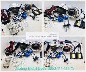 Proyektor Headlamp Sku -1997