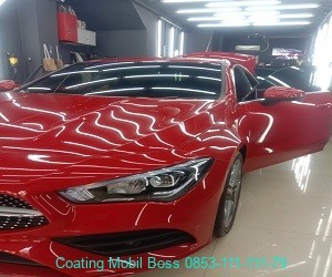 coating dan car auto detailing 0853.111.111.79 coatingmobilboss.com