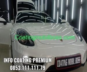 Jasa Coating Mobil