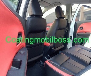 Custom Jok Honda 0853.111.111.79 coatingmobilboss r
