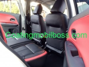 Jok Custom Honda HRV 0853.111.111.79 coatingmobilboss.com