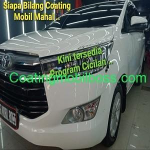 Promo Cicilan Coating Mobil 0853.111.111.79 coatingmobilboss
