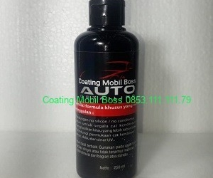 Shampo Mobil Premium Car Wash - coatingmobilboss.com