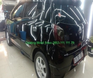 Premium Coating Mobil (SMALL) 0853.111.111.79 Coating Mobil Boss -3