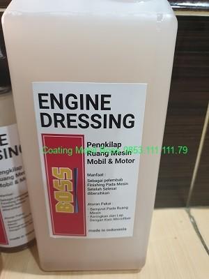 Engine Dressing 1 liter -coatingmobilboss.com