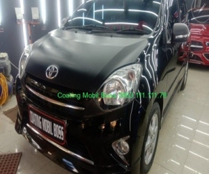 Premium Coating Mobil (SMALL) 0853.111.111.79 Coating Mobil Boss -1