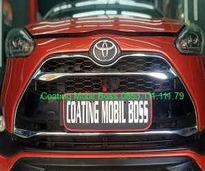 Completed Coating Mobil 0853.111.111.79