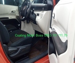 Completed Coating Mobil 0853.111.111.79 coatingmobilboss1