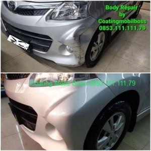 Body Repair Cat Mobil 0853.111.111.79 coatingmobilboss.com